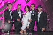 Pink Ribbon Charity - Albertina Passage - Di 30.09.2014 - The rats are back, Eva GLAWISCHNIG14