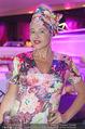 Pink Ribbon Charity - Albertina Passage - Di 30.09.2014 - Andrea BUDAY (Portrait)16