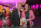 Pink Ribbon Charity - Albertina Passage - Di 30.09.2014 - Eva STEINER, Uwe KR�GER18