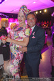 Pink Ribbon Charity - Albertina Passage - Di 30.09.2014 - Andrea BUDAY, Heinz STIASTNY2