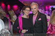 Pink Ribbon Charity - Albertina Passage - Di 30.09.2014 - Christine MAREK, Uwe KR�GER21