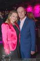 Pink Ribbon Charity - Albertina Passage - Di 30.09.2014 - Kurt MANN mit Joanna26