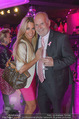 Pink Ribbon Charity - Albertina Passage - Di 30.09.2014 - Yvonne RUEFF, Manfred AINEDTER3