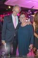 Pink Ribbon Charity - Albertina Passage - Di 30.09.2014 - Paul SEVELDA, Sabine OBERHAUSER32