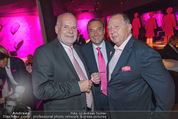 Pink Ribbon Charity - Albertina Passage - Di 30.09.2014 - Manfred AINEDTER, Heinz STIASTNY, Karl F�RNKRANZ35