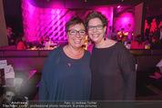 Pink Ribbon Charity - Albertina Passage - Di 30.09.2014 - Sabine OBERHAUSER, Christine MAREK38