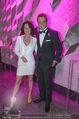 Pink Ribbon Charity - Albertina Passage - Di 30.09.2014 - Eva GLAWISCHNIG, Volker PIESCZEK4