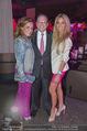 Pink Ribbon Charity - Albertina Passage - Di 30.09.2014 - Atousa MASTAN, Yvonne RUEFF8