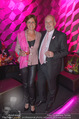 Pink Ribbon Charity - Albertina Passage - Di 30.09.2014 - Manfred AINEDTER mit Ehefrau9