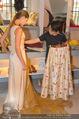 Miss World Einkleidung - LaHong Atelier - Mi 01.10.2014 - Nhut LA HONG, Julia FURDEA11
