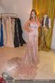 Miss World Einkleidung - LaHong Atelier - Mi 01.10.2014 - Julia FURDEA24
