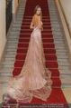 Miss World Einkleidung - LaHong Atelier - Mi 01.10.2014 - Julia FURDEA3