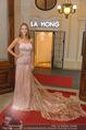 Miss World Einkleidung - LaHong Atelier - Mi 01.10.2014 - Julia FURDEA30
