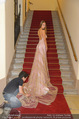 Miss World Einkleidung - LaHong Atelier - Mi 01.10.2014 - Nhut LA HONG, Julia FURDEA33