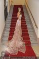 Miss World Einkleidung - LaHong Atelier - Mi 01.10.2014 - Julia FURDEA38