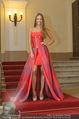 Miss World Einkleidung - LaHong Atelier - Mi 01.10.2014 - Julia FURDEA45