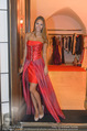 Miss World Einkleidung - LaHong Atelier - Mi 01.10.2014 - Julia FURDEA47