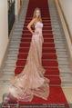 Miss World Einkleidung - LaHong Atelier - Mi 01.10.2014 - Julia FURDEA5