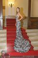 Miss World Einkleidung - LaHong Atelier - Mi 01.10.2014 - Julia FURDEA58