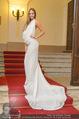 Miss World Einkleidung - LaHong Atelier - Mi 01.10.2014 - Julia FURDEA6