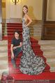 Miss World Einkleidung - LaHong Atelier - Mi 01.10.2014 - Julia FURDEA, Nhut LA HONG60