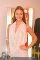 Miss World Einkleidung - LaHong Atelier - Mi 01.10.2014 - Julia FURDEA61