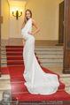 Miss World Einkleidung - LaHong Atelier - Mi 01.10.2014 - Julia FURDEA65
