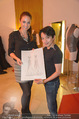 Miss World Einkleidung - LaHong Atelier - Mi 01.10.2014 - Nhut LA HONG, Silvia SCHACHERMAYER (HACKL)66