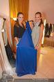 Miss World Einkleidung - LaHong Atelier - Mi 01.10.2014 - Silvia SCHACHERMAYER (HACKL), Tanja DUHOVICH68
