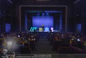 AppSolute Haider Vorpremiere - Akzent Theater - Mi 01.10.2014 - Alfons HAIDER (B�hnenfoto)10