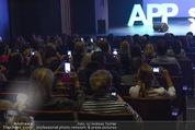 AppSolute Haider Vorpremiere - Akzent Theater - Mi 01.10.2014 - Alfons HAIDER (B�hnenfoto)11