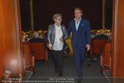 AppSolute Haider Vorpremiere - Akzent Theater - Mi 01.10.2014 - Alfons HAIDER mit Mutter Anna26