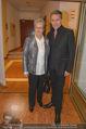 AppSolute Haider Vorpremiere - Akzent Theater - Mi 01.10.2014 - Alfons HAIDER mit Mutter Anna31