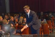 AppSolute Haider Vorpremiere - Akzent Theater - Mi 01.10.2014 - Alfons HAIDER (B�hnenfoto)7
