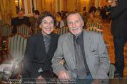 Uwe Kröger Buchpräsentation - Hotel Imperial - Mi 01.10.2014 - 13