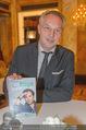 Uwe Kröger Buchpräsentation - Hotel Imperial - Mi 01.10.2014 - Claudio HONSAL16