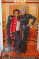 Uwe Kröger Buchpräsentation - Hotel Imperial - Mi 01.10.2014 - Uwe KR�GER, Arabella KIESBAUER19