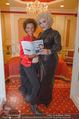 Uwe Kröger Buchpräsentation - Hotel Imperial - Mi 01.10.2014 - Uwe KR�GER, Arabella KIESBAUER20