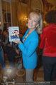 Uwe Kröger Buchpräsentation - Hotel Imperial - Mi 01.10.2014 -  Dagmar KOLLER25