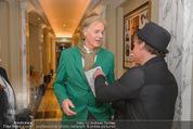 Uwe Kröger Buchpräsentation - Hotel Imperial - Mi 01.10.2014 - Sascha WUSSOW, Albert FORTELL35