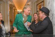 Uwe Kröger Buchpräsentation - Hotel Imperial - Mi 01.10.2014 - Sascha WUSSOW, Albert FORTELL36