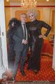 Uwe Kröger Buchpräsentation - Hotel Imperial - Mi 01.10.2014 - Uwe KR�GER, Claudio HONSAL5