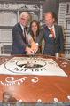 135 Jahresfeier - Gerngross - Do 02.10.2014 - Marcus WILD, Maria VASSILAKOU, G�nther MEIER85