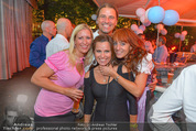 Dirndl Dancing - Volksgarten - Do 02.10.2014 - Dirnl Dancing (Thirty Dancing), Volksgarten1