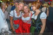 Dirndl Dancing - Volksgarten - Do 02.10.2014 - Dirnl Dancing (Thirty Dancing), Volksgarten15