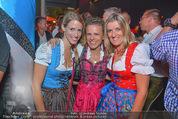 Dirndl Dancing - Volksgarten - Do 02.10.2014 - Dirnl Dancing (Thirty Dancing), Volksgarten20