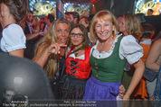 Dirndl Dancing - Volksgarten - Do 02.10.2014 - Dirnl Dancing (Thirty Dancing), Volksgarten21