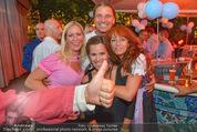 Dirndl Dancing - Volksgarten - Do 02.10.2014 - Dirnl Dancing (Thirty Dancing), Volksgarten26