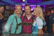 Dirndl Dancing - Volksgarten - Do 02.10.2014 - Dirnl Dancing (Thirty Dancing), Volksgarten28
