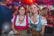 Dirndl Dancing - Volksgarten - Do 02.10.2014 - Dirnl Dancing (Thirty Dancing), Volksgarten4